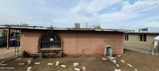 4190 E Valentine Street, Tucson, AZ 85711 (#22119137) :: Kino Abrams brokered by Tierra Antigua Realty