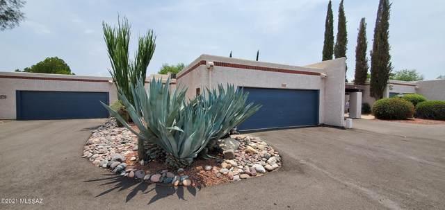 2881 E Weymouth Circle, Tucson, AZ 85716 (#22119138) :: Keller Williams