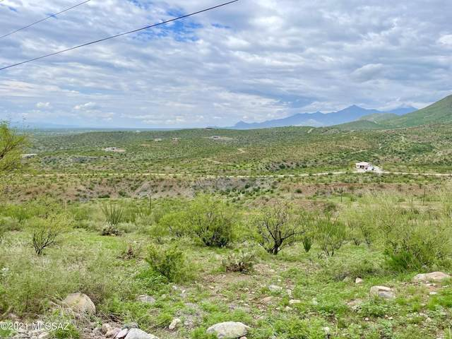 1568 Camino Esturion #9, Rio Rico, AZ 85648 (#22119156) :: Luxury Group - Realty Executives Arizona Properties