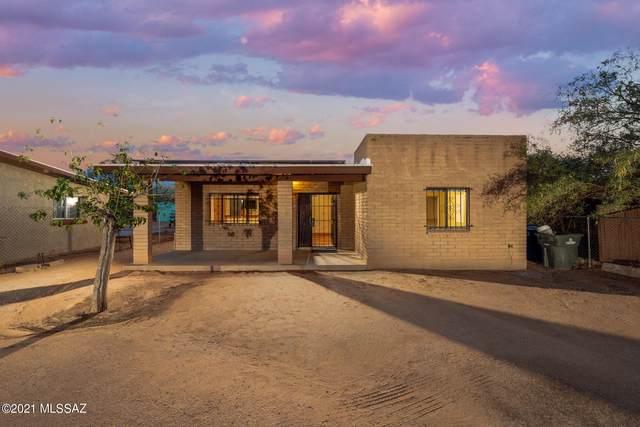 409 W Lincoln Street, Tucson, AZ 85714 (#22119175) :: Kino Abrams brokered by Tierra Antigua Realty