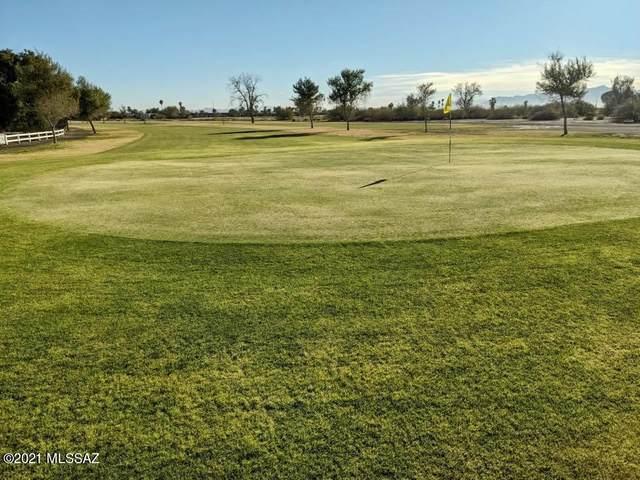 S Pecos Drive, Casa Grande, AZ 85194 (#22119189) :: Luxury Group - Realty Executives Arizona Properties