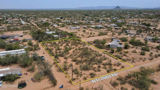 0000 W El Lobo Road, Tucson, AZ 85743 (#22119195) :: Luxury Group - Realty Executives Arizona Properties
