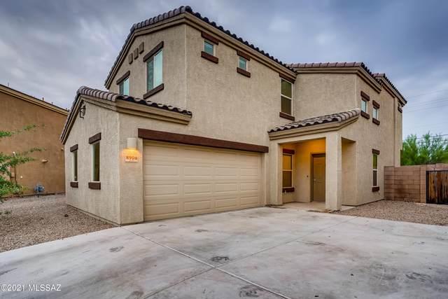8908 E Abrams Loop, Tucson, AZ 85710 (#22119198) :: The Josh Berkley Team