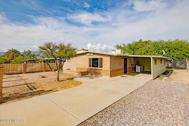 1414 N Louis Avenue, Tucson, AZ 85712 (#22119231) :: Gateway Partners International