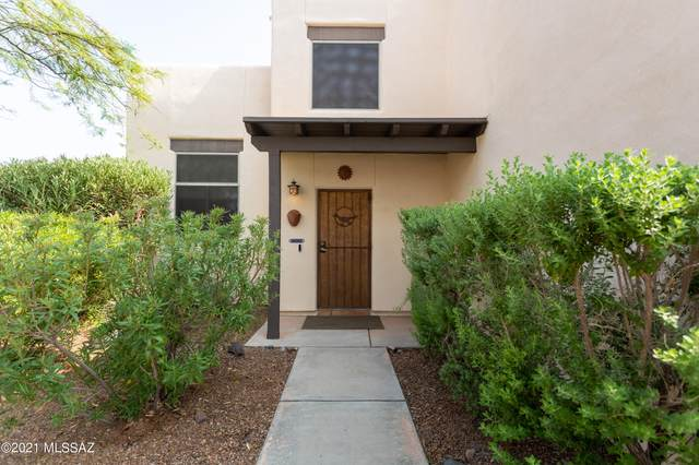 11796 N Mineral Park Way, Oro Valley, AZ 85737 (#22119234) :: Luxury Group - Realty Executives Arizona Properties