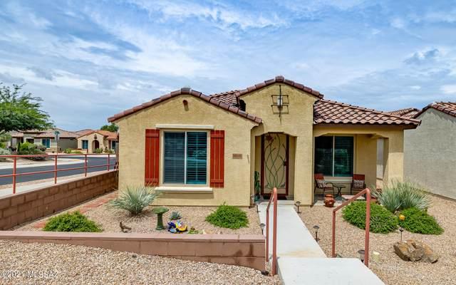 Address Not Published, Vail, AZ 85641 (#22119236) :: Luxury Group - Realty Executives Arizona Properties