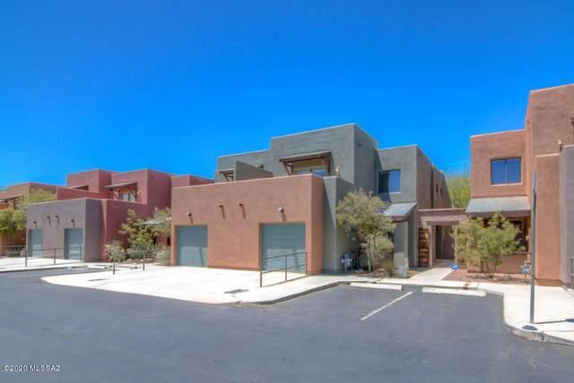 3145 N Olsen Avenue, Tucson, AZ 85719 (#22119237) :: Luxury Group - Realty Executives Arizona Properties