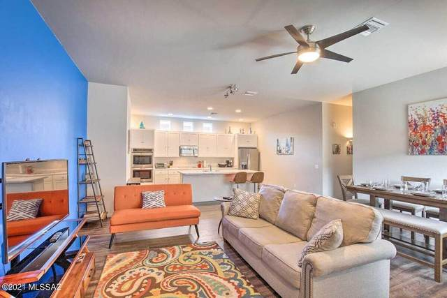 3037 N Dales Crossing Drive, Tucson, AZ 85745 (MLS #22119240) :: The Property Partners at eXp Realty