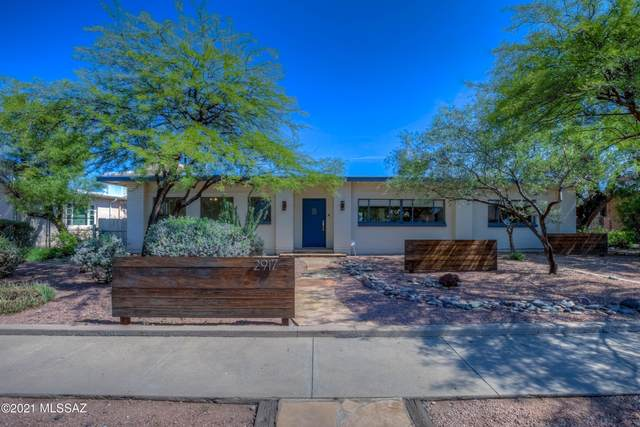 2917 E Manchester Street, Tucson, AZ 85716 (MLS #22119245) :: The Property Partners at eXp Realty