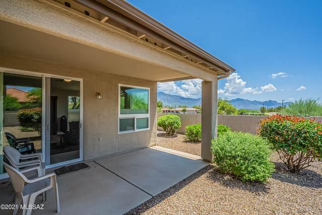 64465 E Wind Ridge Circle, Tucson, AZ 85739 (#22119253) :: AZ Power Team