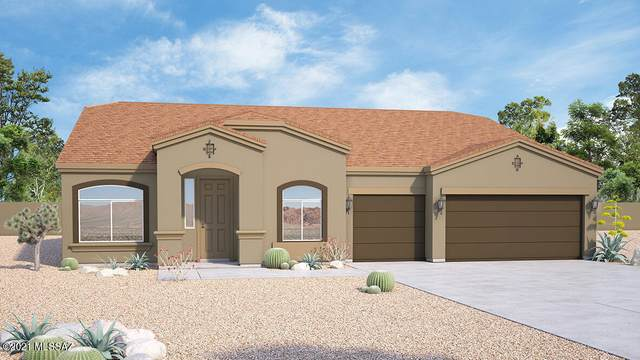 12348 N Miller Canyon Court, Oro Valley, AZ 85755 (#22119260) :: Long Realty Company