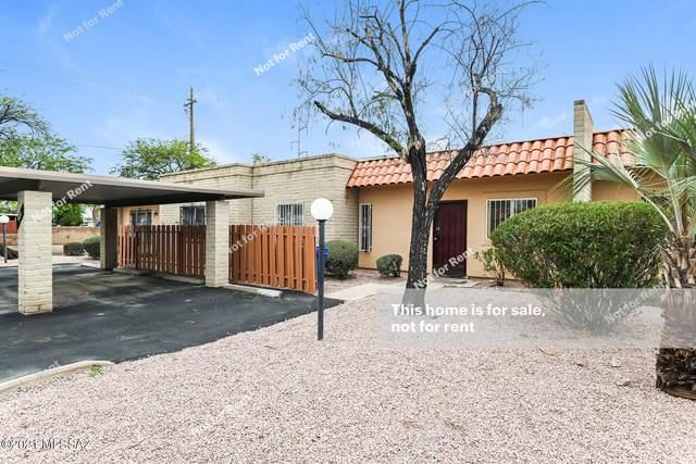 944 S Pantano Road, Tucson, AZ 85710 (#22119272) :: The Josh Berkley Team