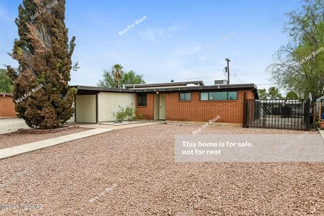 7252 E Eastview Drive, Tucson, AZ 85710 (#22119273) :: The Josh Berkley Team