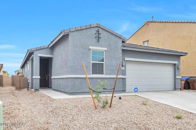 10732 W Chestnut Street, Marana, AZ 85658 (#22119281) :: The Local Real Estate Group | Realty Executives