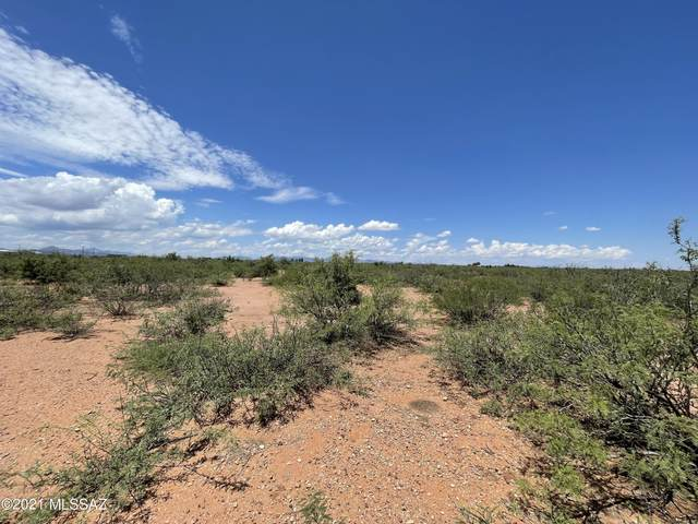 Parcel C Beki Lane -, Douglas, AZ 85607 (#22119286) :: Gateway Partners International