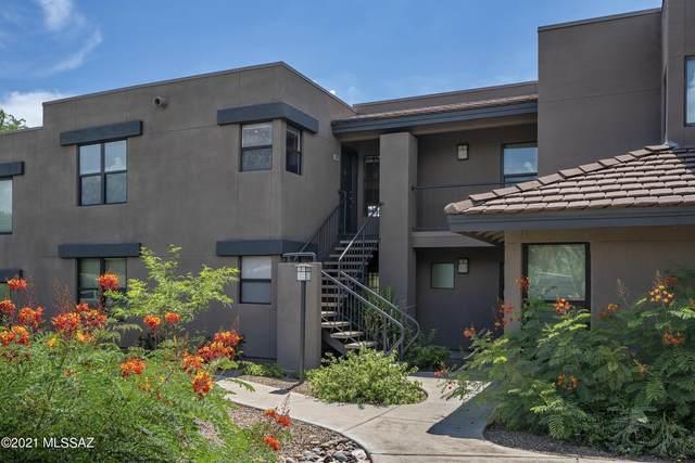 5855 N Kolb Road #4209, Tucson, AZ 85749 (#22119306) :: Gateway Partners International