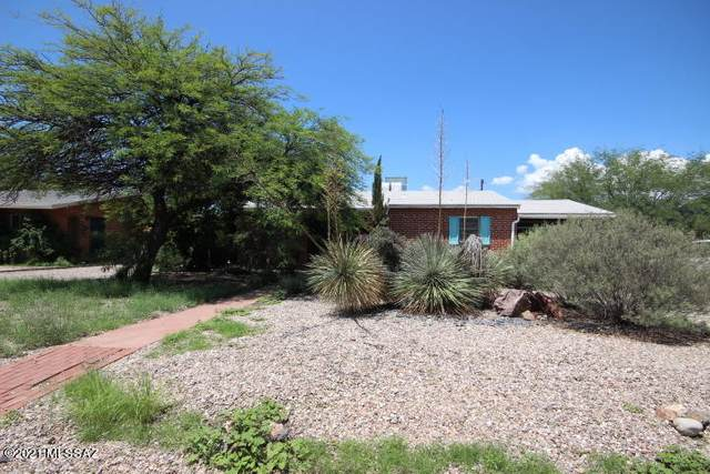 2901 E Copper Street, Tucson, AZ 85716 (#22119308) :: Gateway Partners International