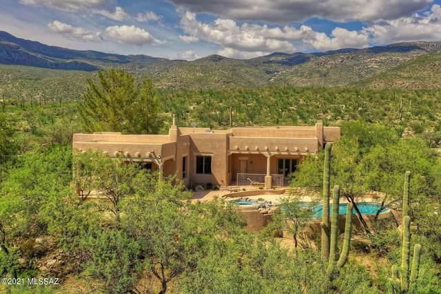 6000 S X9 Ranch Road, Vail, AZ 85641 (#22119315) :: Gateway Partners International