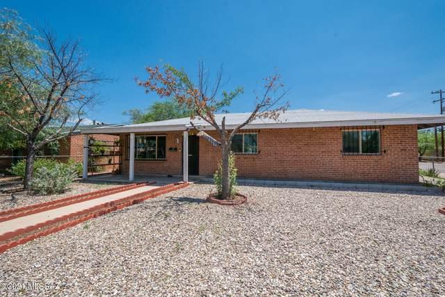 5002 E 1st Street, Tucson, AZ 85711 (#22119317) :: The Dream Team AZ