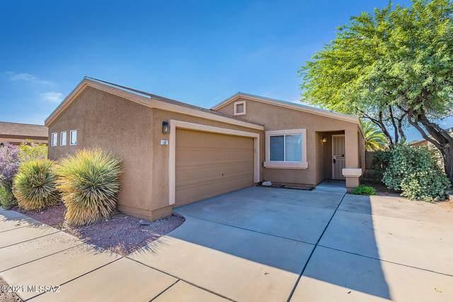 1654 W Bitter Orange Street, Tucson, AZ 85705 (#22119318) :: The Dream Team AZ