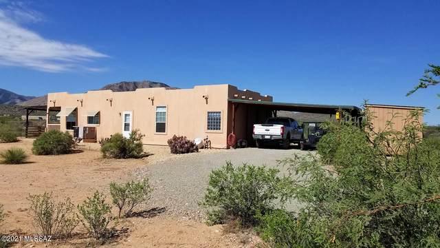 1855 W Clearview Lane, Cochise, AZ 85606 (#22119336) :: Gateway Partners International