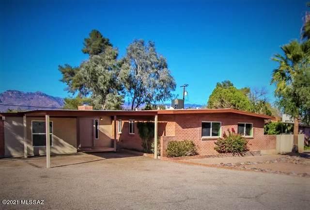 7031 E 3Rd Street, Tucson, AZ 85710 (#22119357) :: Long Realty - The Vallee Gold Team