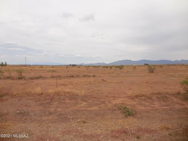 TBD E Parker Ranch Road, Willcox, AZ 85643 (#22119360) :: Gateway Partners International