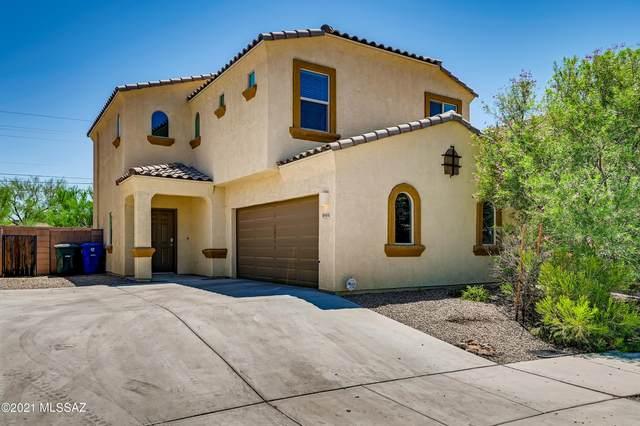 8904 E Abrams Loop, Tucson, AZ 85710 (#22119419) :: Gateway Partners International