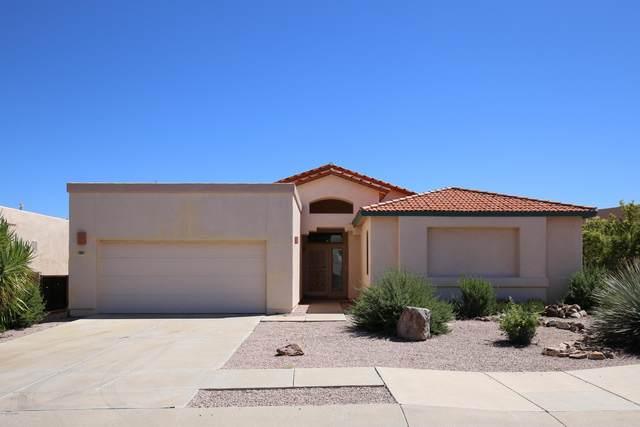 426 N Shantel Drive, Tucson, AZ 85745 (#22119430) :: Gateway Partners International