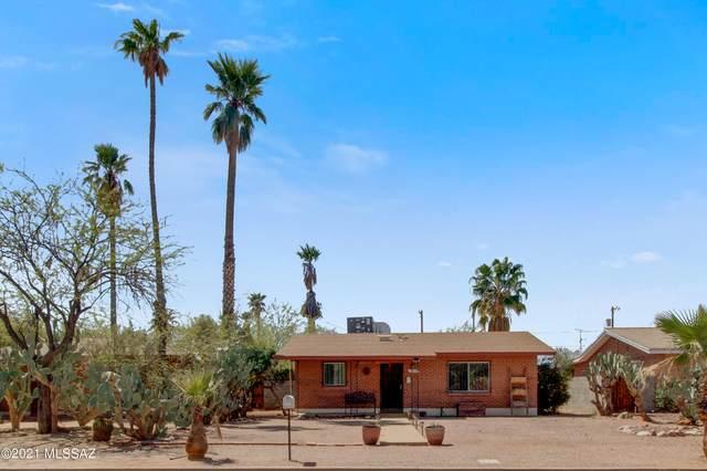 1404 E Spring Street, Tucson, AZ 85719 (#22119443) :: Kino Abrams brokered by Tierra Antigua Realty