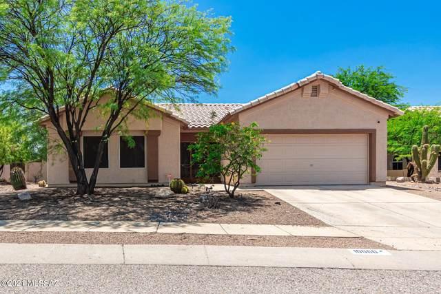 10060 E Paseo San Bruno, Tucson, AZ 85747 (#22119445) :: Long Realty - The Vallee Gold Team