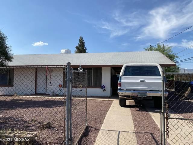 133 E Blacklidge Drive, Tucson, AZ 85705 (#22119448) :: Kino Abrams brokered by Tierra Antigua Realty