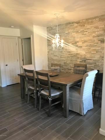 5751 N Kolb Road #14104, Tucson, AZ 85750 (#22119450) :: Gateway Partners International