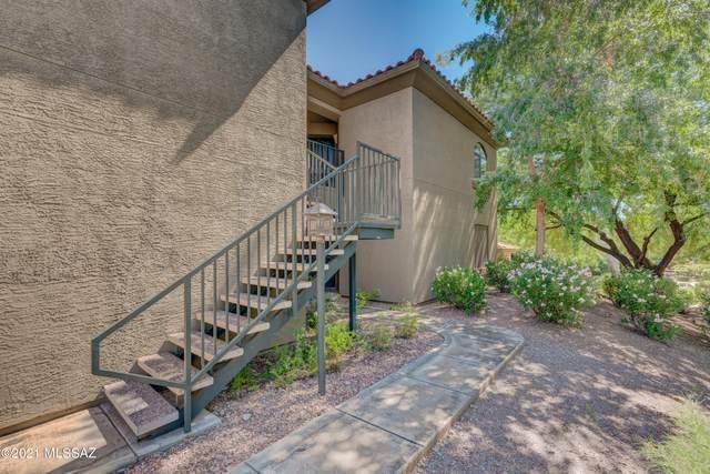 5751 N Kolb Road #41204, Tucson, AZ 85750 (#22119463) :: Long Realty - The Vallee Gold Team