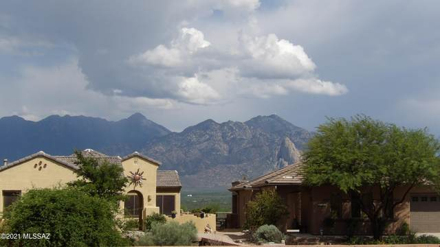 1995 W Demetrie Canyon Drive, Green Valley, AZ 85622 (#22119464) :: Long Realty - The Vallee Gold Team