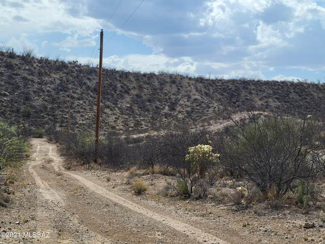 TBD Chavez Siding Road #3, Tubac, AZ 85646 (#22119469) :: Long Realty - The Vallee Gold Team