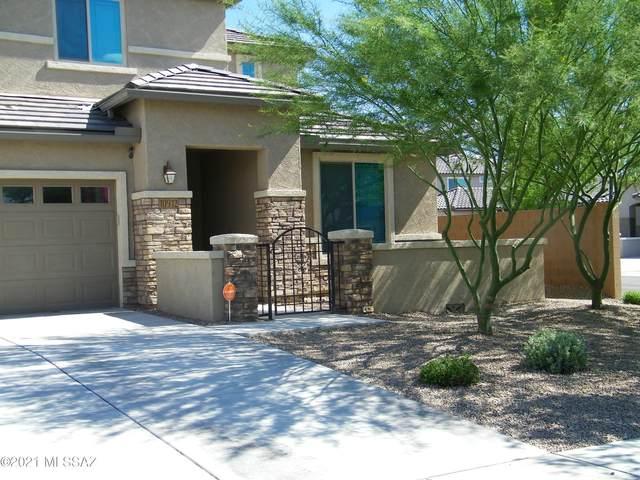 10912 E Higan Cherry Lane, Tucson, AZ 85747 (#22119472) :: Long Realty - The Vallee Gold Team