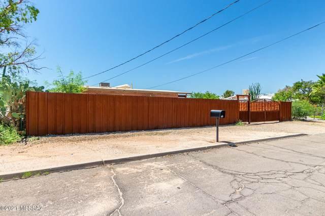 350 E Blacklidge Drive, Tucson, AZ 85705 (#22119483) :: The Dream Team AZ