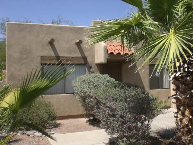 4513 E Bellevue Street #6, Tucson, AZ 85712 (#22119485) :: Gateway Partners International