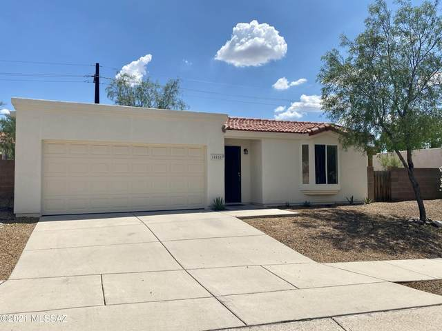 10550 E Wildfire Drive, Tucson, AZ 85748 (#22119490) :: The Josh Berkley Team
