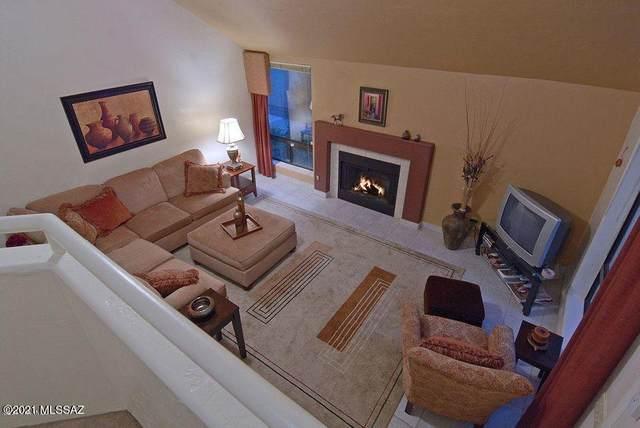 5675 N Camino Esplendora #6133, Tucson, AZ 85718 (#22119497) :: Long Realty - The Vallee Gold Team