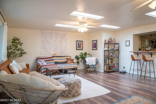 2650 N Orchard Avenue, Tucson, AZ 85712 (#22119520) :: Tucson Property Executives