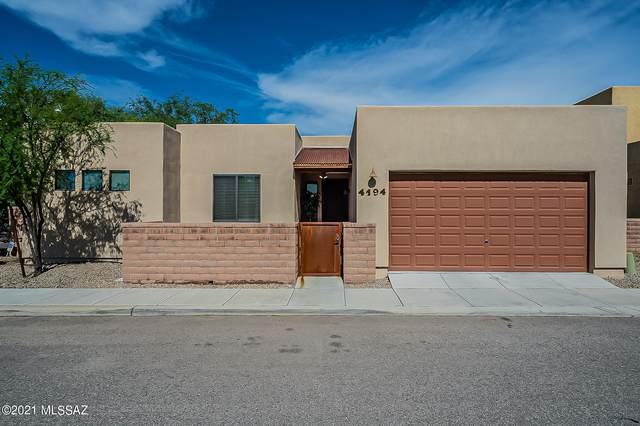 4194 N Rustic Iron Path, Tucson, AZ 85705 (#22119533) :: The Dream Team AZ