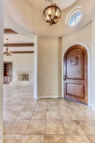 66088 E Catalina Hills Drive, Saddlebrooke, AZ 85739 (#22119541) :: Long Realty - The Vallee Gold Team