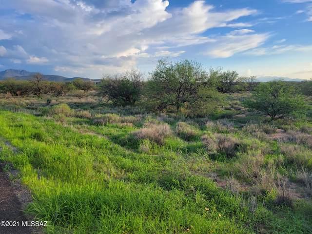 TBD W Horse Ride Loop #26, Benson, AZ 85602 (#22119544) :: Long Realty - The Vallee Gold Team