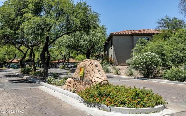5751 N Kolb Road #28103, Tucson, AZ 85750 (#22119550) :: Long Realty - The Vallee Gold Team