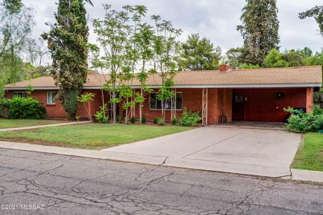 3338 N Forgeus Avenue, Tucson, AZ 85716 (#22119553) :: The Dream Team AZ