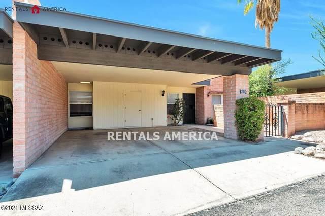 5510 N Camino Arenosa, Tucson, AZ 85718 (#22119555) :: Gateway Partners International