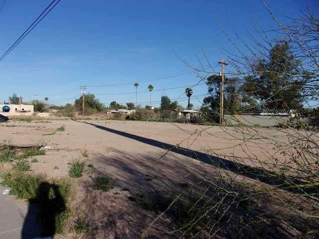 4151 E 22Nd Street 4,5,6, Tucson, AZ 85711 (#22119556) :: The Dream Team AZ