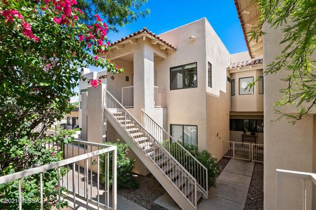 6330 N Via Del Verdecillo, Tucson, AZ 85718 (#22119559) :: Long Realty - The Vallee Gold Team